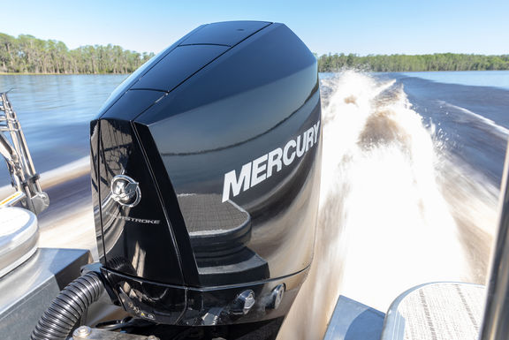 CategoryPicture Mercury Outboard